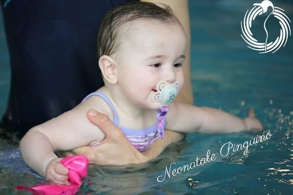 Corsi Neonatale la gioia di star bene in acqua!!! visita il nostro sito