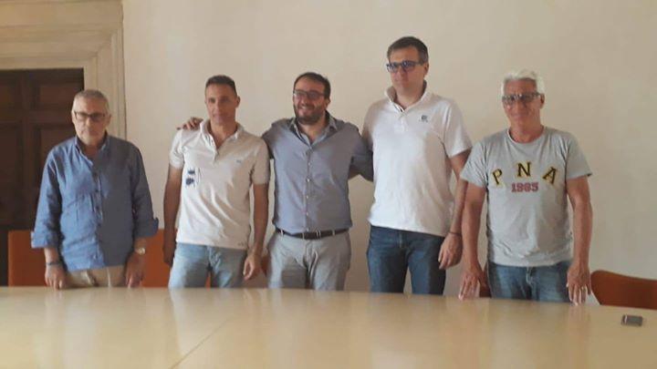 Alla presenza del Presidente Federnuoto Abruzzo Cristiano Skyrunning Carpente e dei rappresentanti delle maggiori…