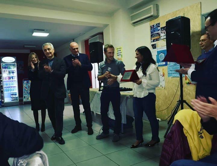 Pinguino Village Avezzano shared Gabriele De Angelis Sindaco di Avezzano's post