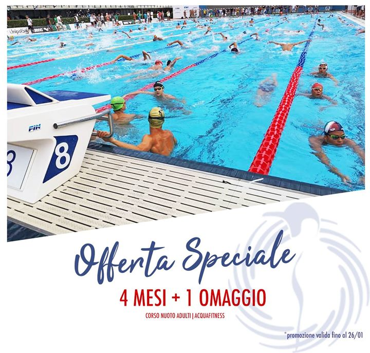 ️ Approfitta della Speciale Promo! Fino al 26/01 puoi usufruire della speciale offerta per…