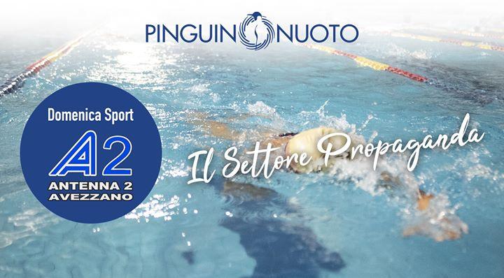 Primo appuntamento per il vivaio Pinguino, impegnato nel meeting PropaCup di San Giovanni Teatino…